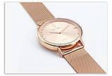 Кварцевые наручные часы King Hoon Phoenix - Rose, фото 2