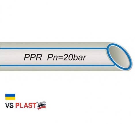 Труба VS® PPR PIPE ф 63*10.5 мм, фото 2