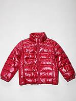 Куртка детская демисезонная легкий пуховик Light Down