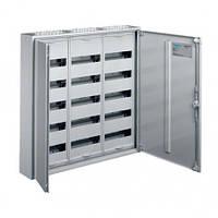 Розподільний щиток 216 модулів 3х72 Univers IP44/II 950х800х161мм FW