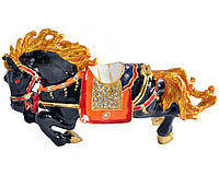 """Шкатулка ювелирная """"Лошадь"""" QF4561-1"""