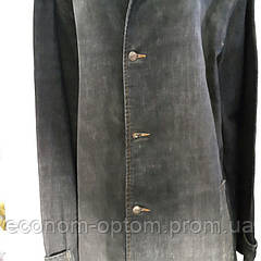 Женский кардиган джинс