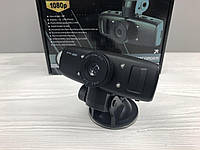 Автомобильный видеорегистратор DVR 540, фото 1