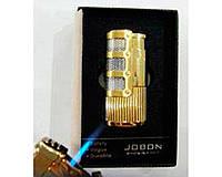 Зажигалка подарочная Jobon №4015