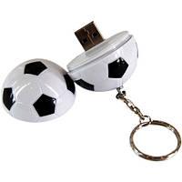 Флешка Мяч 4 Гб, 8 Гб, 16 Гб, 32 Гб