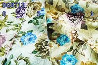 Шторы роза