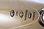 Вибромассажер для тела ASAGAO HM-101UA, фото 2