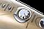 Вибромассажер для тела ASAGAO HM-101UA, фото 3