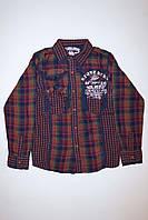 Рубашка для мальчика CTK, фото 1