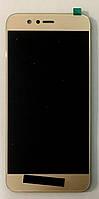 Модуль (сенсор+дисплей) для Huawei Nova 2 PIC-LX9 gold