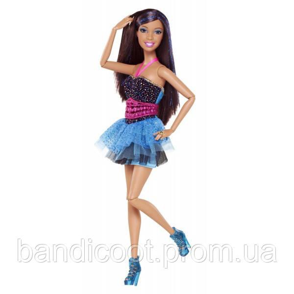 Кукла Барби Никки Модница Шарнирная