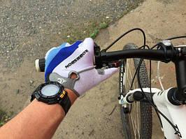 Велоперчатки и прочие велотовары