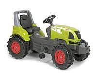 Детский трактор на педалях Rolly Toys Traktor Farmtrac Class Arion 640
