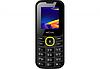 Nomi Мобильный телефон Nomi (Номи) i184 Черно-желтый