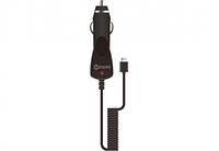 Автомобильное зарядное устройство NOMI CC05111 1A Black