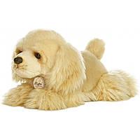Мягкая игрушка Aurora Кокер спаниель 28 см