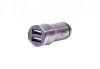 Автомобильное зарядное устройство NOMI CC05312 3.1A Metal, фото 1