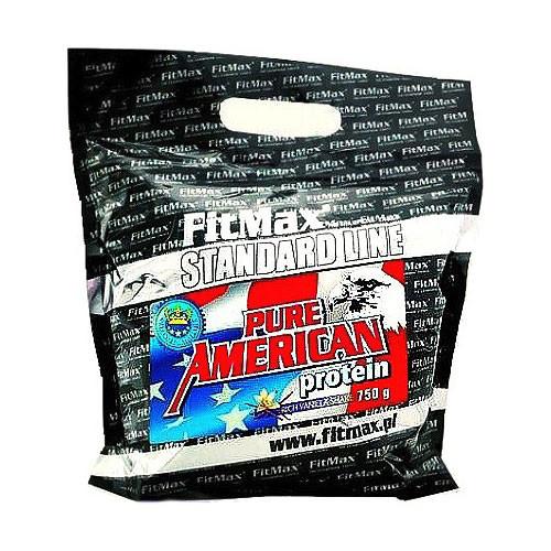Pure American / Пюр Американ 750 г
