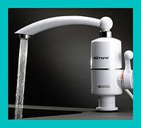 Электрический водяной кран DELIMANO Instant heating Fauset!Опт