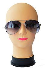 Солнцезащитные очки авиаторы, фото 2