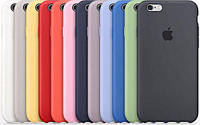 Оригинальный Силиконовый чехол Apple\Original silicone case for iPhone 5\5s\5SE