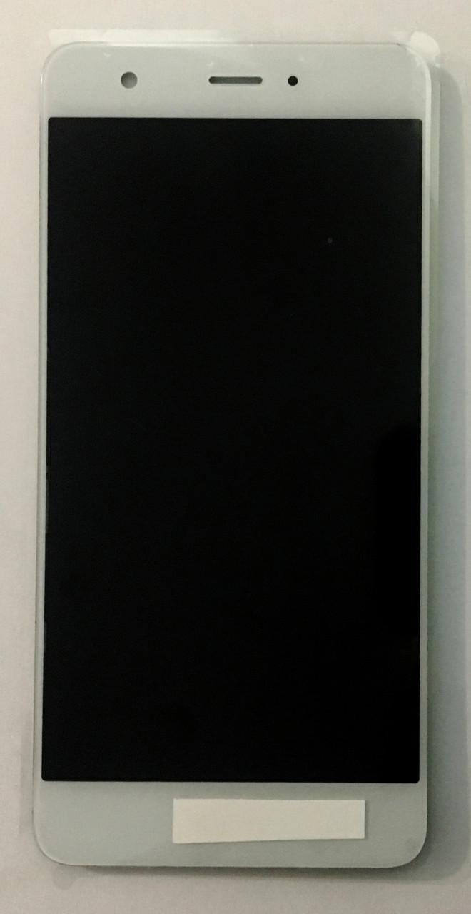 Модуль (сенсор+дисплей) для Huawei Nova (CAN-L11) білий
