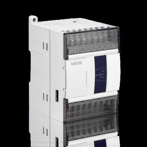 XD3-16RT-C (24VDC, 8DI npn, 8DO реле+транзистор)