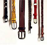 Новые модели кожаных ремней уже в каталоге нашего магазина