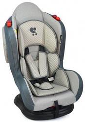 Детское автокресло Bertoni Jupiter+SPS (0-25кг) grey