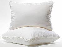 Подушка с гранулами силикона 60:60 см, чехол - тик.