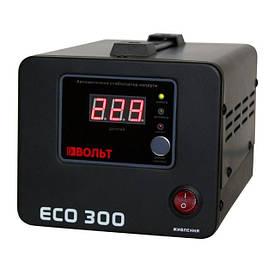 Стабилизатор напряжения релейный Вольт ЕСО 300 (300 Вт)