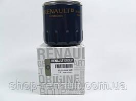Фільтр масляний 1.5 DCI K9K 612 з 01.2015 Renault Original