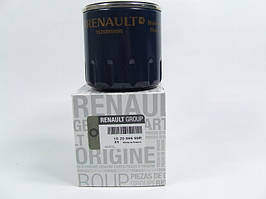 Фильтр масляный 1.5 DCI K9K 612 с 01.2015 Renault Original