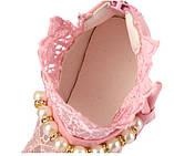 Туфли праздничные для девочки , фото 2