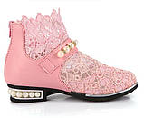 Туфли праздничные для девочки , фото 4