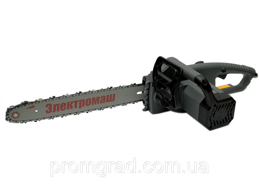 Електропила ланцюгова Електромаш ПЦ-2400