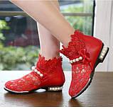 Туфли праздничные для девочки , фото 8