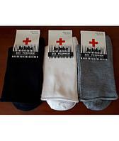 Носки мужские  медицинские  JuJuBe (без резинки) (В.И.Т.) 001