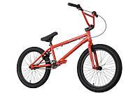 Велосипед Sunday Spark красный