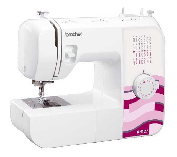 Швейная машина Brother RH127
