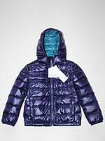 Куртка детская демисезонная Ультралегкий пуховик