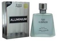 Мужская туалетная вода aluminium 100 ml