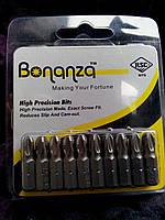 Бита для шуруповерта Bonanza PZ3/25