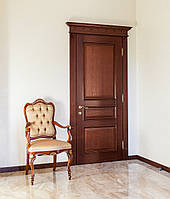 Двери деревянные DONOTELLO