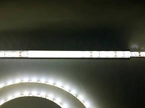 Светодиодная лента 5730-60 IP20 теплый белый, фото 2