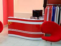 Торговая мебель, лучшая цена в Запорожье