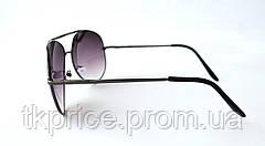 Солнцезащитные очки унисекс  Авиаторы, фото 3