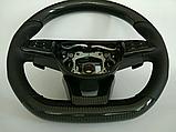 Руль карбоновый AMG на Mercedes S-Class W222 , фото 6