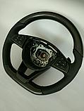 Руль карбоновый AMG на Mercedes S-Class W222 , фото 4