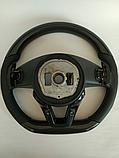 Руль карбоновый AMG на Mercedes S-Class W222 , фото 3